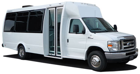 Used 15 Passenger Church Vans For Sale >> TESCO - Federal Coach Spirit