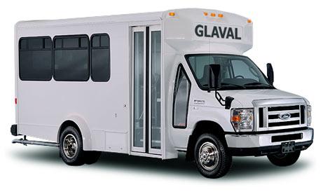 Glaval Bus Primetime