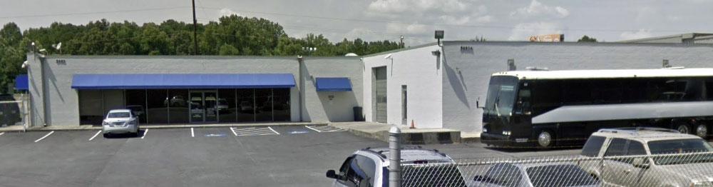 TESCO - Bus Sales in North Carolina