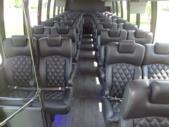 Turtle Top Odyssey XL Freightliner S2C 35 & 0 passenger
