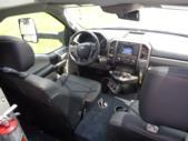 2020 Turtle Top Odyssey XL Ford 28 Passenger Shuttle Bus Interior-108511-18