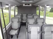 Turtle Top VT3 Ford Ford Transit 13 & 0 passenger