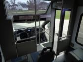 2020 Turtle Top Terra Transit LD Ford 7 Passenger and 3 Wheelchair Shuttle Bus Interior-501617-18