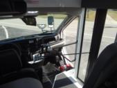 2021 Collins NexBus Ford 14 Passenger Child Care Bus Interior-83689-15