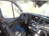 2021 Collins NexBus Ford 14 Passenger Child Care Bus Interior-83689-16