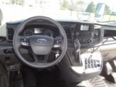 2021 Collins NexBus Ford 14 Passenger Child Care Bus Interior-83689-17