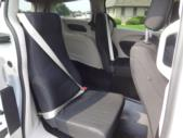2021 Chrysler Voyager Chrysler 3 Passenger and 2 Wheelchair Van Interior-ATS0116-13