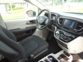 2021 Chrysler Voyager Chrysler 3 Passenger and 2 Wheelchair Van Interior-ATS0116-15