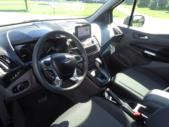 2021 Ford Transit Connect Ford 3 Passenger and 1 Wheelchair Van Interior-ATS5968-16