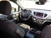 2021 Chrysler Pacifica Chrysler 3 Passenger and 2 Wheelchair Van Interior-ATS8749-16