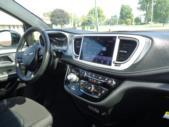2021 Chrysler Pacifica Chrysler 3 Passenger and 2 Wheelchair Van Interior-ATS8749-18
