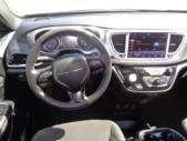 2021 Chrysler Pacifica Chrysler 3 Passenger and 2 Wheelchair Van Interior-ATS8749-19