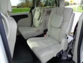 2019 Braun Entervan Dodge 4 Passenger and 1 Wheelchair Van Interior-B339624-13