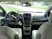2019 Braun Entervan Dodge 4 Passenger and 1 Wheelchair Van Interior-B339624-14