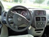 2019 Braun Entervan Dodge 4 Passenger and 1 Wheelchair Van Interior-B339624-15