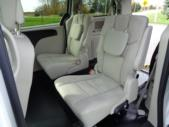 2019 Braun Entervan Dodge 4 Passenger and 1 Wheelchair Van Interior-B339625-13