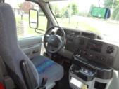 2021 Elkhart Coach ECII Ford 14 Passenger Shuttle Bus Interior-EC11329-18