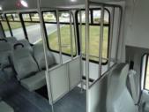 2020 Elkhart Coach ECII Ford 12 Passenger and 2 Wheelchair Shuttle Bus Interior-EC12268-13