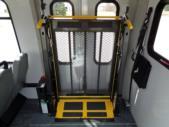 2020 Elkhart Coach ECII Ford 12 Passenger and 2 Wheelchair Shuttle Bus Interior-EC12268-16