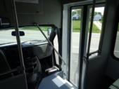 2021 Elkhart Coach ECII Ford 12 Passenger and 2 Wheelchair Shuttle Bus Interior-EC12405-17