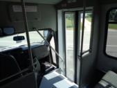 2021 Elkhart Coach ECII Ford 16 Passenger and 2 Wheelchair Shuttle Bus Interior-EC12427-17