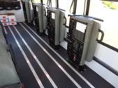 2021 Elkhart Coach ECII Ford 8 Passenger and 3 Wheelchair Shuttle Bus Interior-EC12446-14