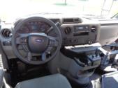 2021 Elkhart Coach ECII Ford 8 Passenger and 3 Wheelchair Shuttle Bus Interior-EC12446-19