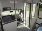 2022 Elkhart Coach ECII Ford 14 Passenger Shuttle Bus Interior-EC13010-17