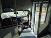 2022 Elkhart Coach ECII Ford 12 Passenger and 2 Wheelchair Shuttle Bus Interior-EC13124-17