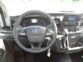 2021 Ford Transit X2C-XL Ford 3 Passenger and 2 Wheelchair Van Interior-FRV164-18