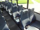 2018 Glaval Universal Ford 24 Passenger Shuttle Bus Interior-GL20863-11