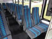 2020 Glaval Entourage Ford 29 Passenger Shuttle Bus Interior-GL94185-13