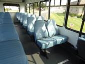 2020 Glaval Legacy Freightliner 26 Passenger and 2 Wheelchair Shuttle Bus Interior-GL97411-16