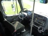 2020 Glaval Legacy Freightliner 26 Passenger and 2 Wheelchair Shuttle Bus Interior-GL97411-18