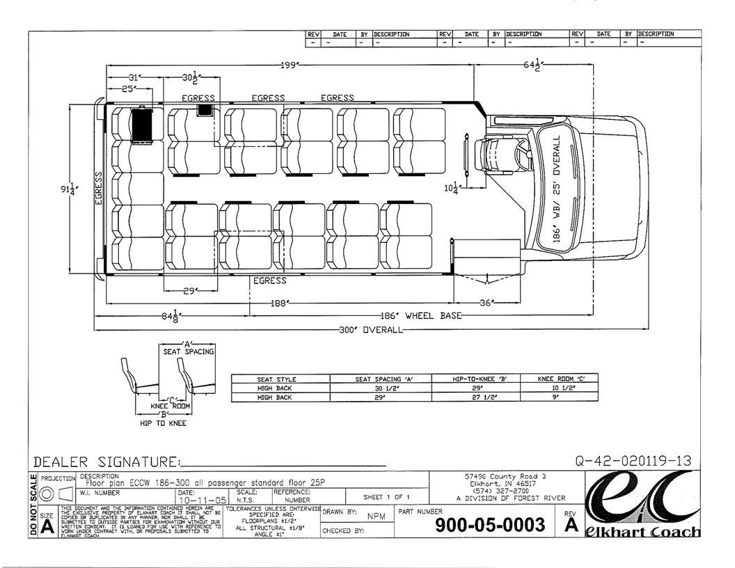 Elkhart 124 25 x 5 Single Step Automotive RV Steps & Ladders ...