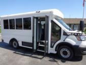 2020 Starcraft Prodigy Ford 14 Passenger Child Care Bus Interior-S96099-10