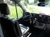 2020 Starcraft Prodigy Ford 14 Passenger Child Care Bus Interior-S96099-16