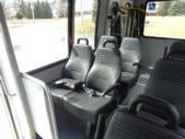 2020 Starcraft Quest Chevrolet 10 Passenger and 2 Wheelchair Shuttle Bus Interior-SQ101509-14