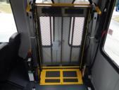 2020 Starcraft Quest Chevrolet 10 Passenger and 2 Wheelchair Shuttle Bus Interior-SQ101509-15