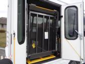2020 Starcraft Quest Chevrolet 10 Passenger and 2 Wheelchair Shuttle Bus Interior-SQ101509-9