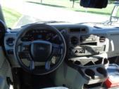 2022 StarTrans Senator II Ford 17 Passenger Shuttle Bus Interior-ST100851-17