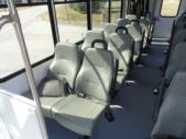 2022 StarTrans Senator II Ford 8 Passenger and 4 Wheelchair Shuttle Bus Interior-ST102278-15