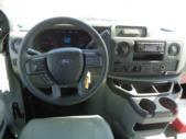 2022 StarTrans Senator II Ford 8 Passenger and 4 Wheelchair Shuttle Bus Interior-ST102278-19