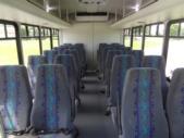 2019 StarTrans Senator II MVP Ford 24 Passenger Shuttle Bus Interior-ST91839-11