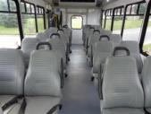 2020 StarTrans Senator II Ford 20 Passenger and 2 Wheelchair Shuttle Bus Interior-ST95940-12