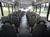 2020 StarTrans Senator II Ford 20 Passenger and 2 Wheelchair Shuttle Bus Interior-ST95940-13