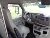 2020 StarTrans Senator II Ford 20 Passenger and 2 Wheelchair Shuttle Bus Interior-ST95940-18