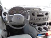 2020 StarTrans Senator II Ford 20 Passenger and 2 Wheelchair Shuttle Bus Interior-ST95940-19