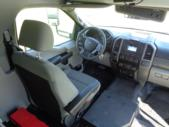 2021 StarTrans Senator II HD Ford 22 Passenger and 2 Wheelchair Shuttle Bus Interior-ST99353-18
