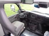 2021 Starcraft Allstar Chevrolet 25 Passenger Shuttle Bus Interior-STAR97404-18